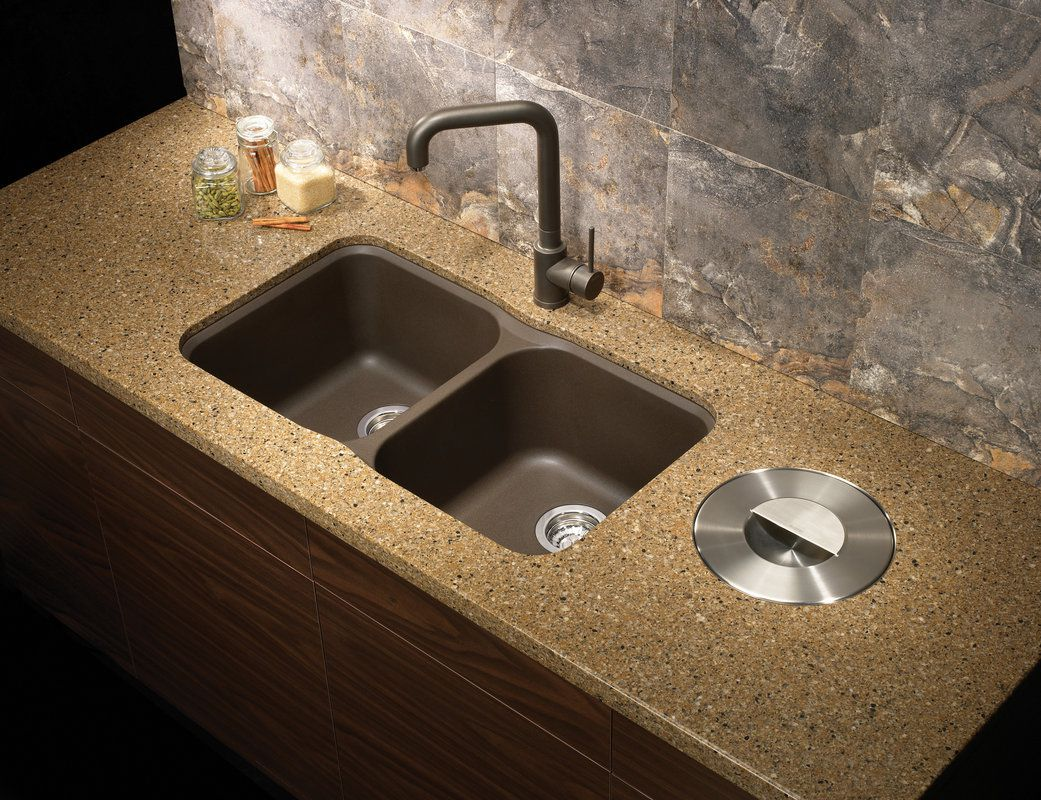 Undermount Kitchen Sink - Overview and Buyer's Guide