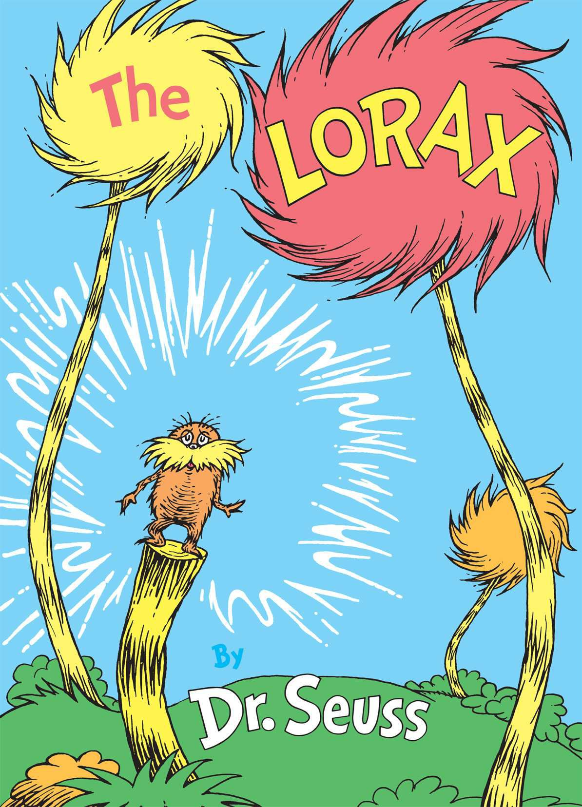 use dr seuss for literary criticism and analysis celebrate the environment dr seuss the lorax