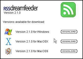 Download DreamFeeder