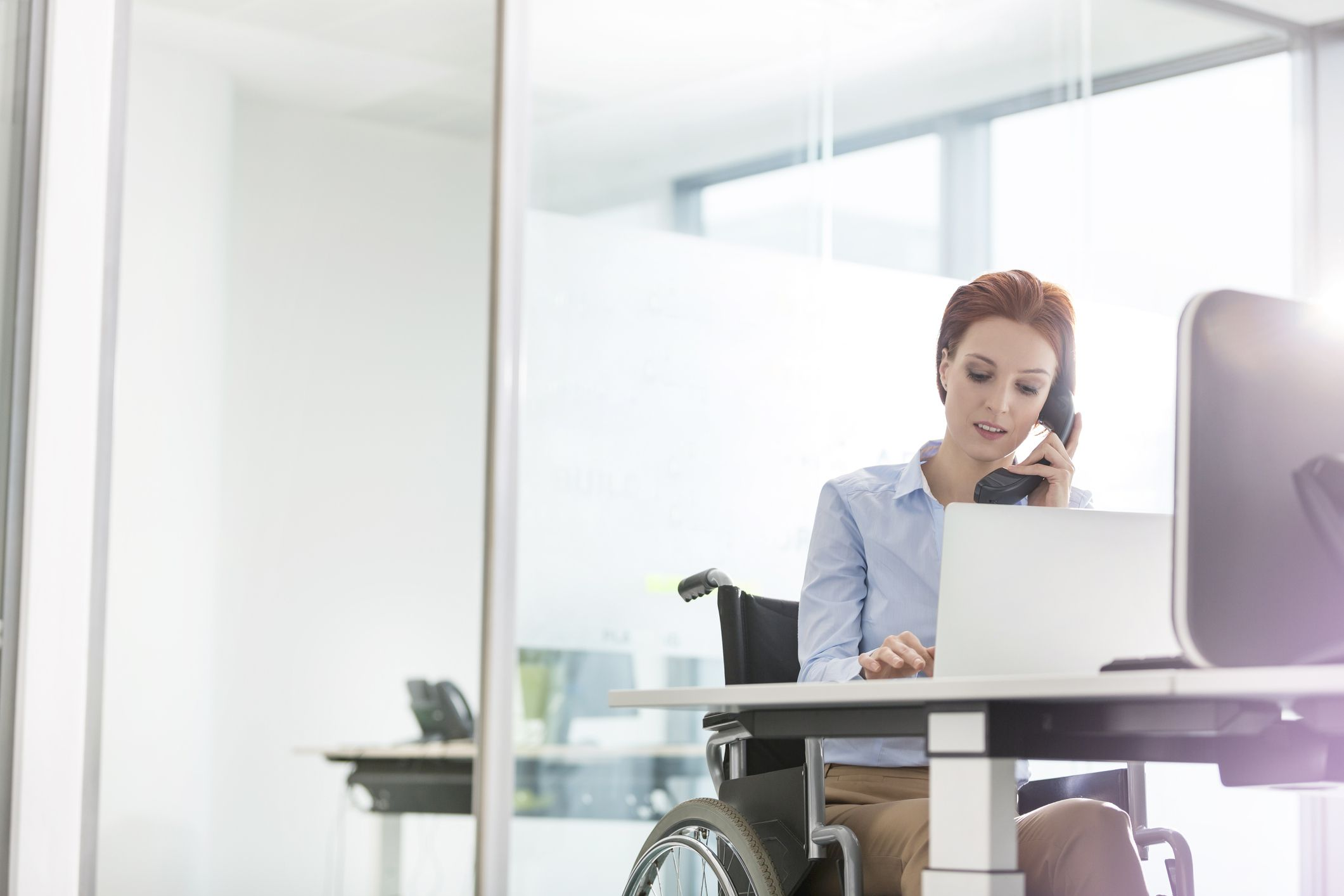 work from home jobs for the disabled