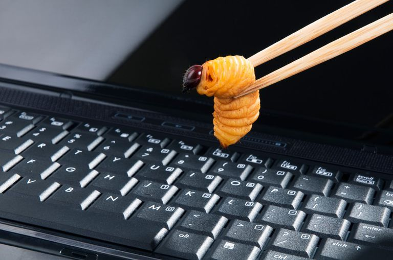 how to completely clean your computer of viruses