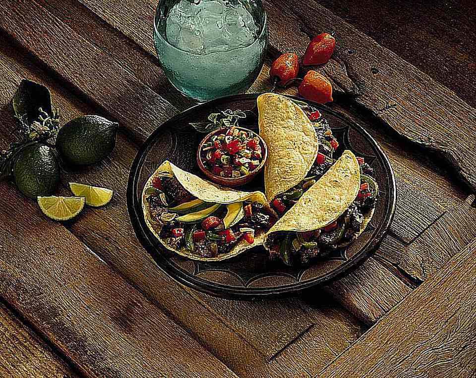 Mexican Marinade
