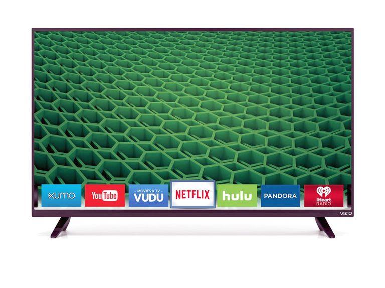 Vizio D32-D1 32-inch 1080p Smart TV