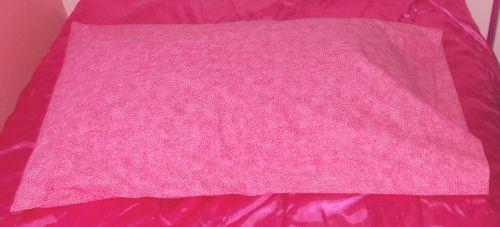 Sew a Simple Pillowcase