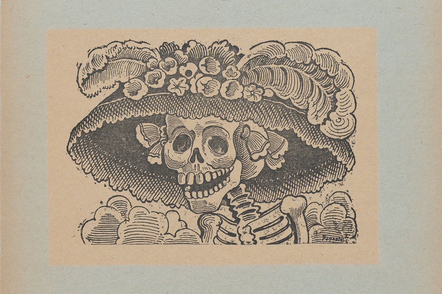 Essential vocabulary words for day of the dead kristyandbryce Choice Image