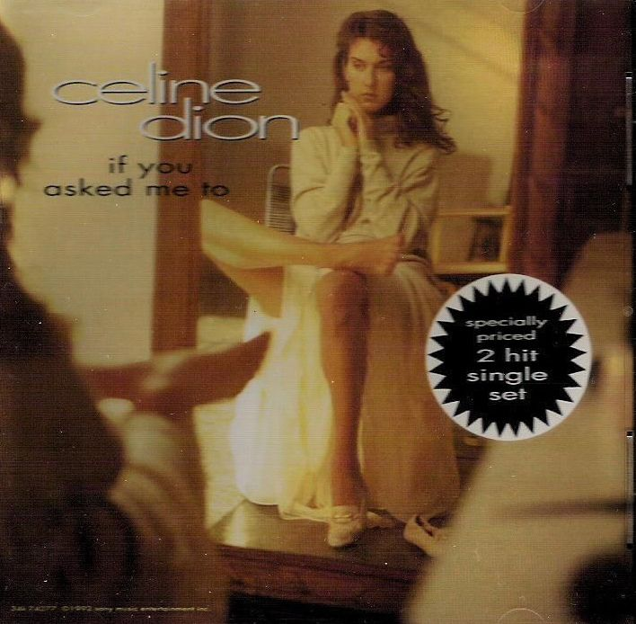 Celine Dion If You Asked Me To