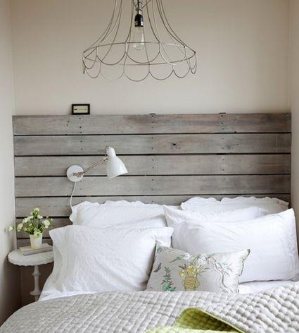 25 beautiful bedrooms with wooden headboards bedroom ideas