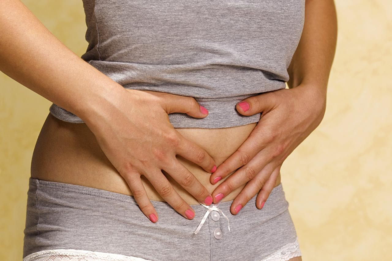 Natural Remedies For Back Pain During Period