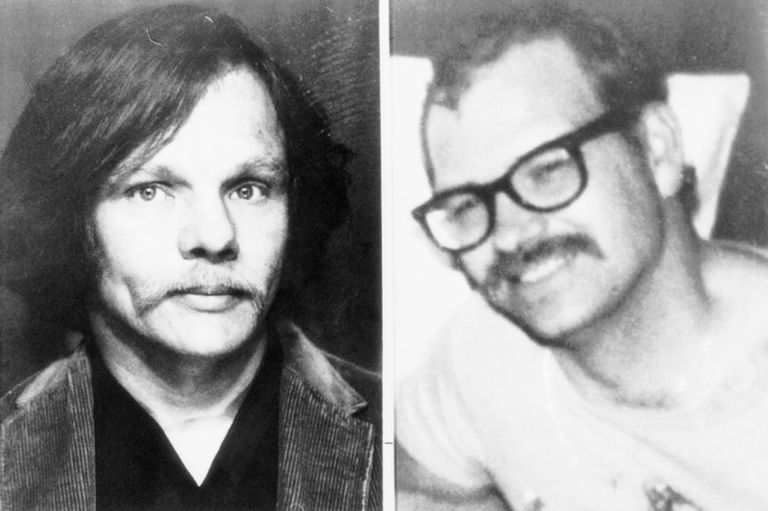 Lawrence Sigmond Bittaker and Roy Lewis Norris