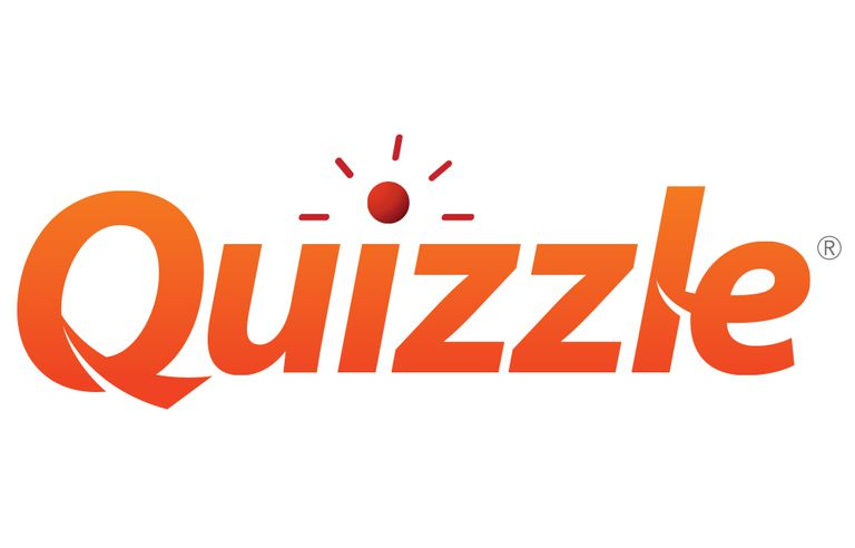 Picture of the Quizzle logo