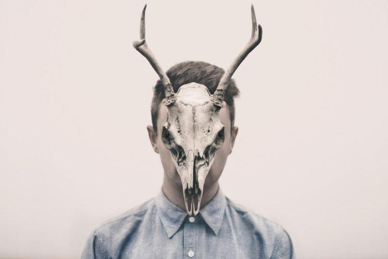 Hallucinations - Do I Need Help?