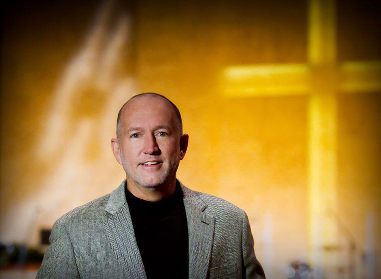 Pastor Danny Hodges