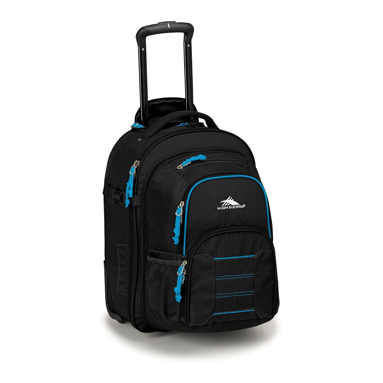 top 5 rolling backpacks for children