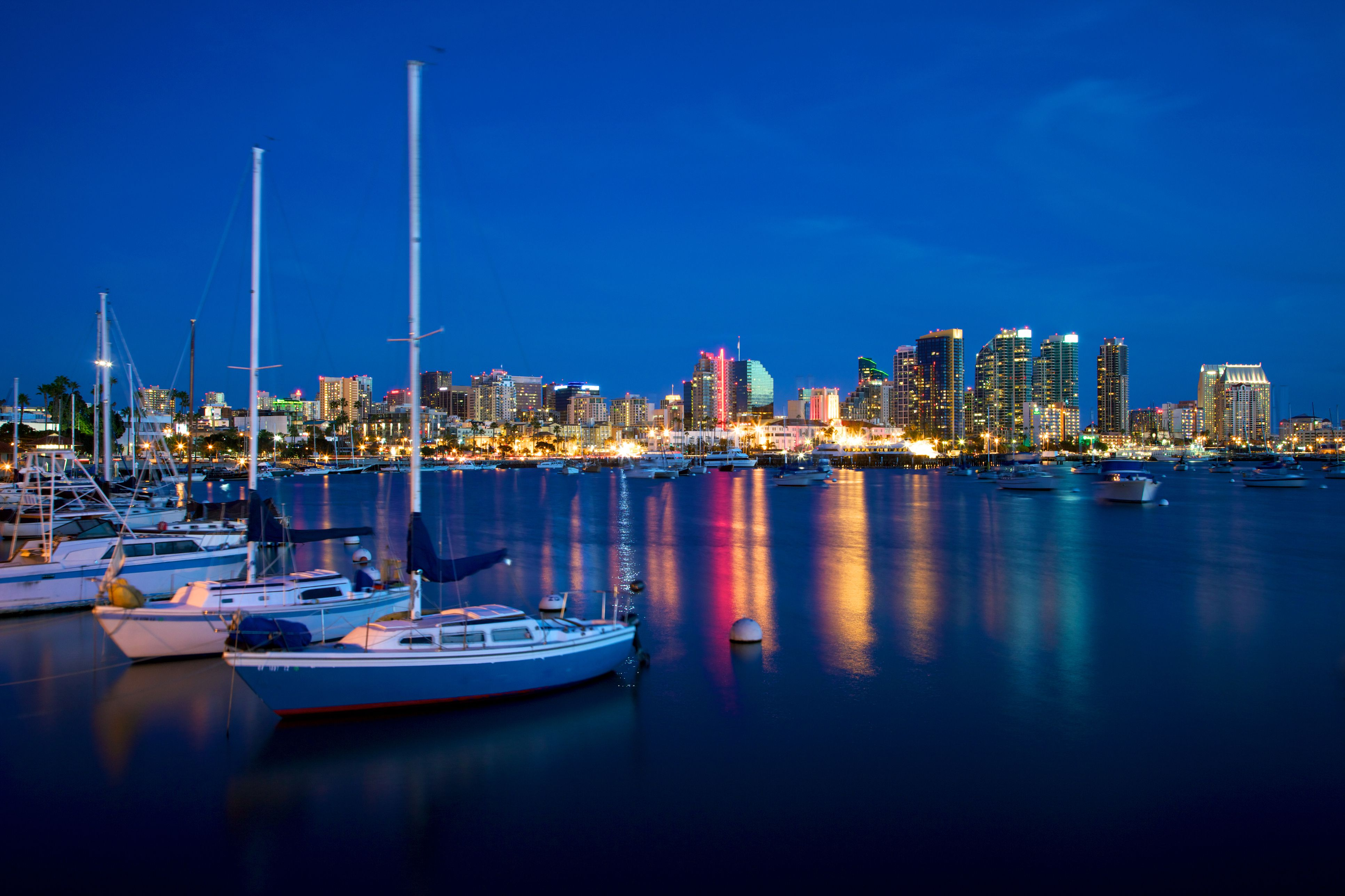 Fun Things To Do On A Summer Night In San Diego