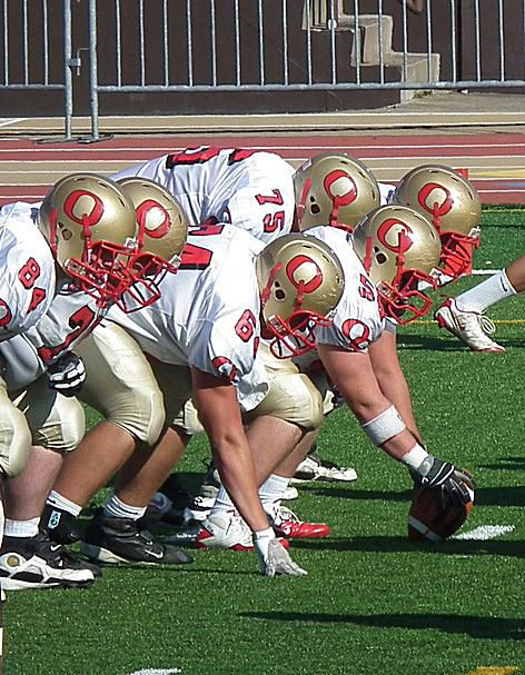 Otterbein University Football