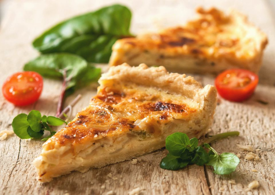 cheese-and-onion-flan