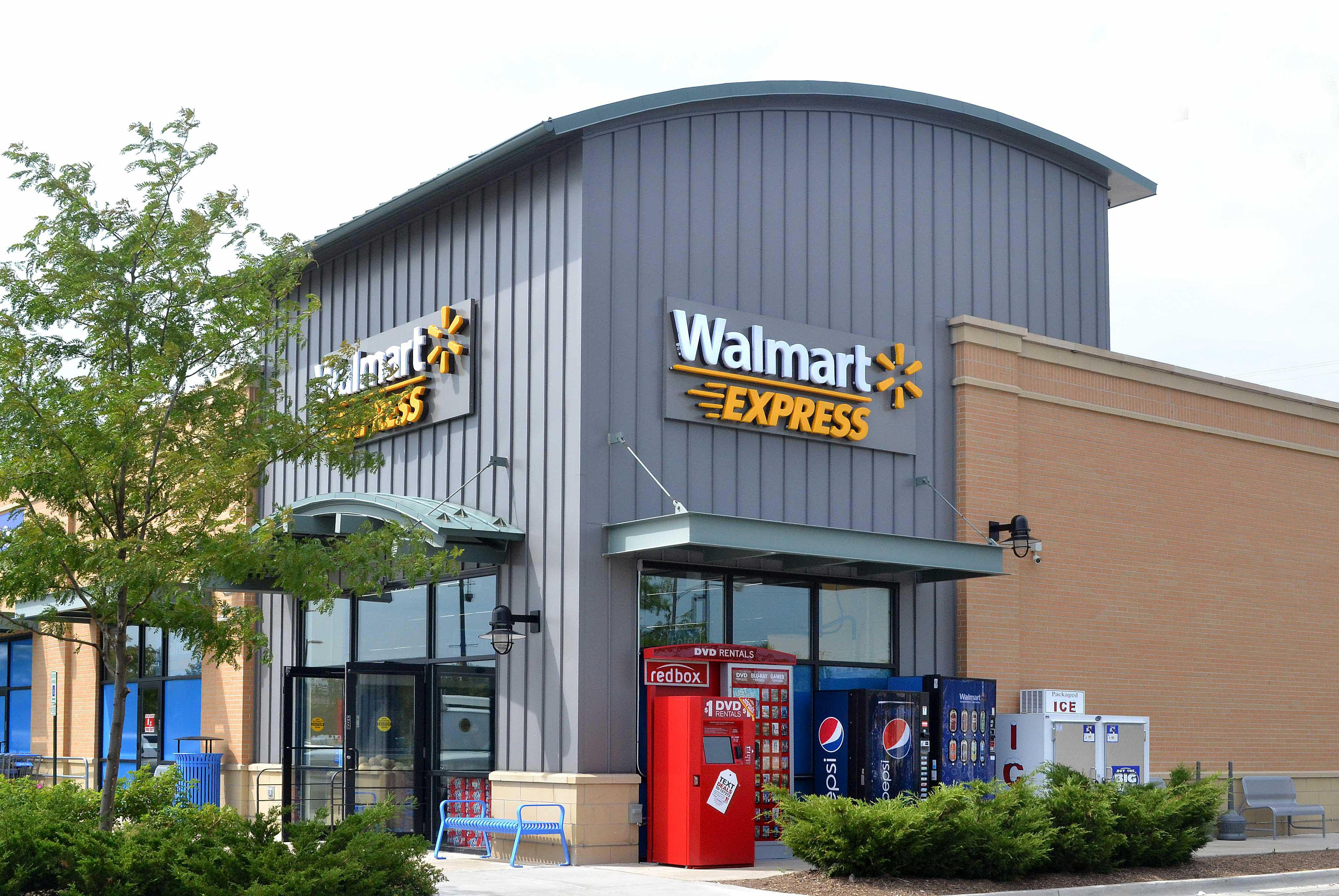 Towns Auto Sales Inc >> 2011 Walmart Plans to Open Walmart Express Stores