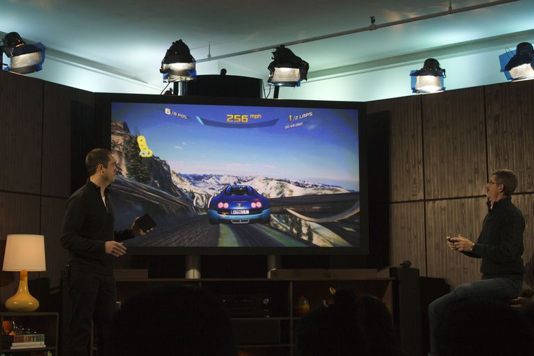 Gaming on Fire TV