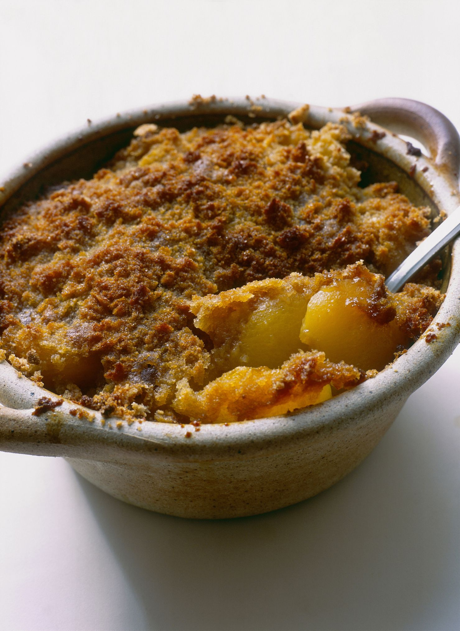 Vegan Apple Cobbler With Cloves And Allspice Recipe