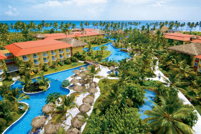 Dreams Punta Cana All Inclusive Resort. Photo courtesy of AMResorts.
