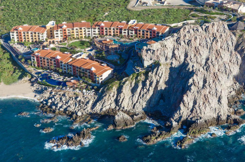 Hacienda Encantada Los Cabos