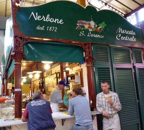 nerbone picture, florence market picture
