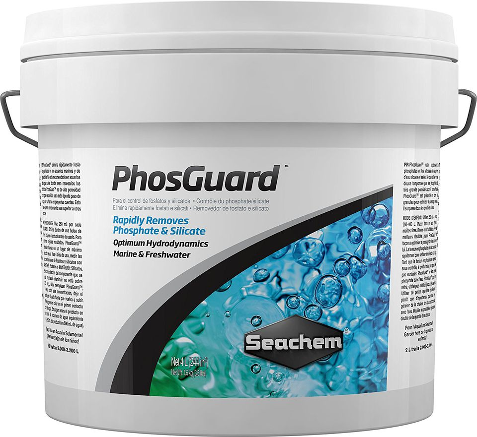 Phosguard by SeaChem
