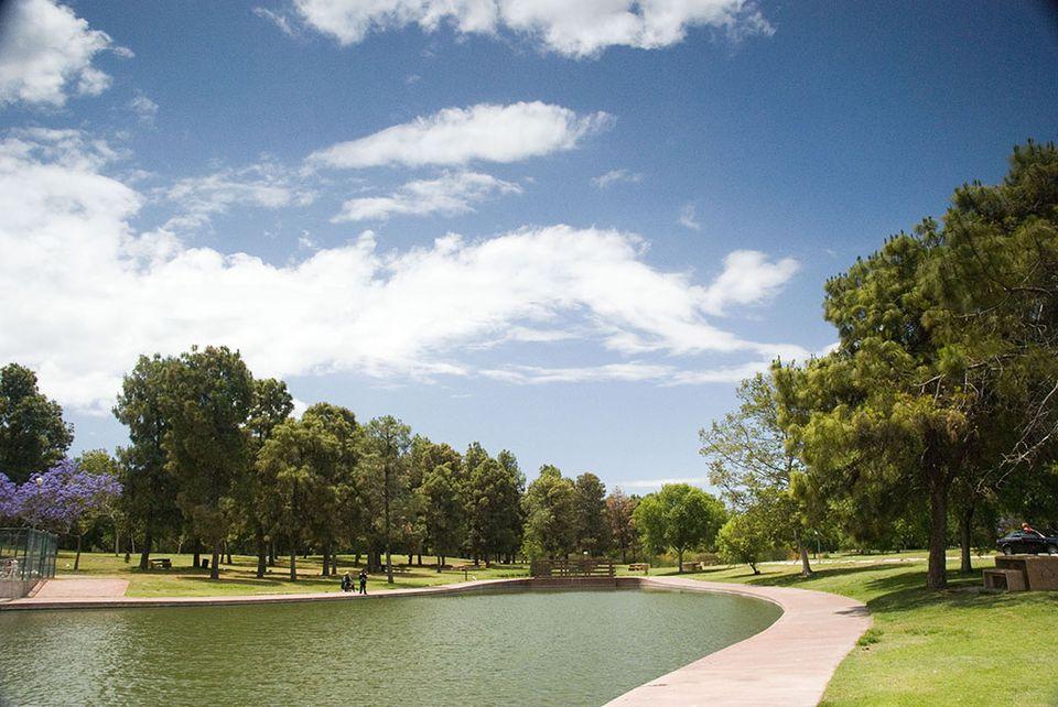 El Dorado Park Nature Center Concerts