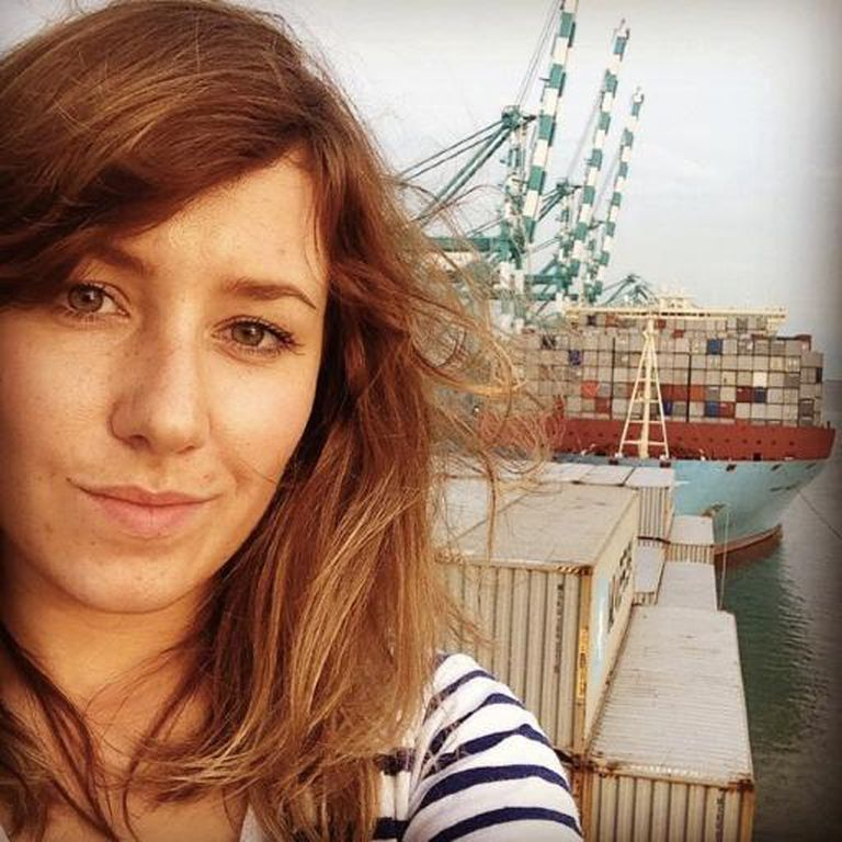 Holly Birkett, Journalist