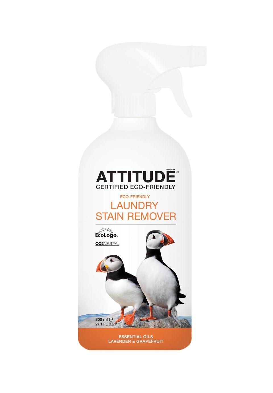 Attitude Eco-Friendly Laundry Stain Remover