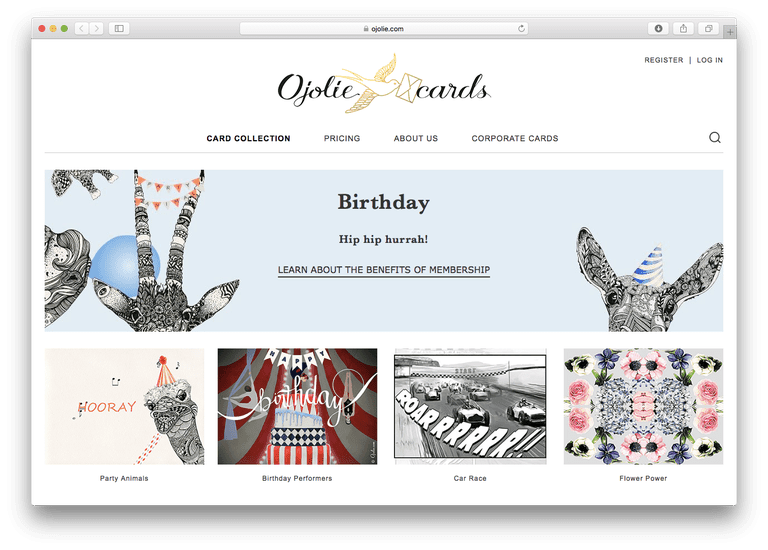 25 favorite birthday e cards and sites 2018 ojolie birthday ecards bookmarktalkfo Image collections