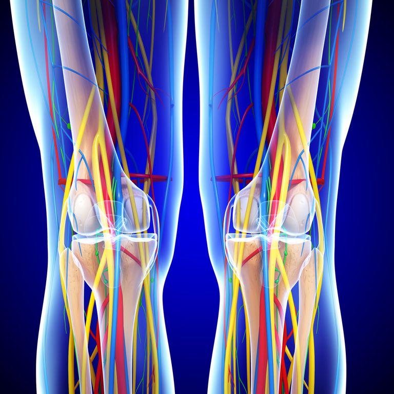 Que es trombosis en las piernas