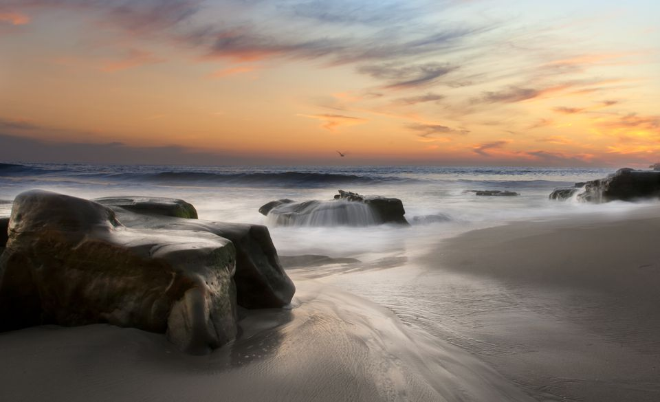 Best Beaches in San Diego for Visitors (Windansea Beach Shown)