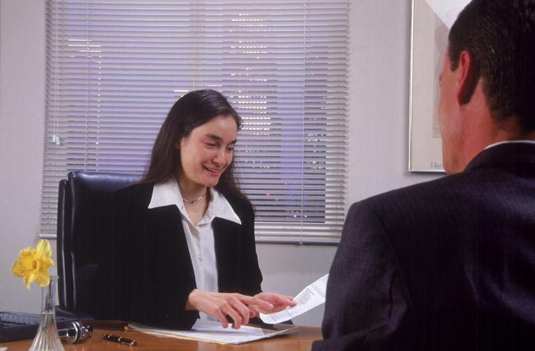 Loans Officer