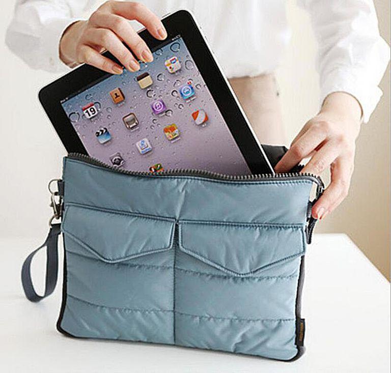 tablet portabilidad