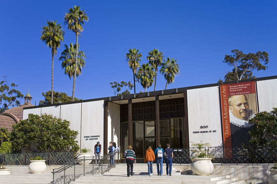a history of the timken museum of art 205k followers, 465 following, 1333 posts - see instagram photos and videos  from the san diego museum of art (@sandiegomuseumofart.