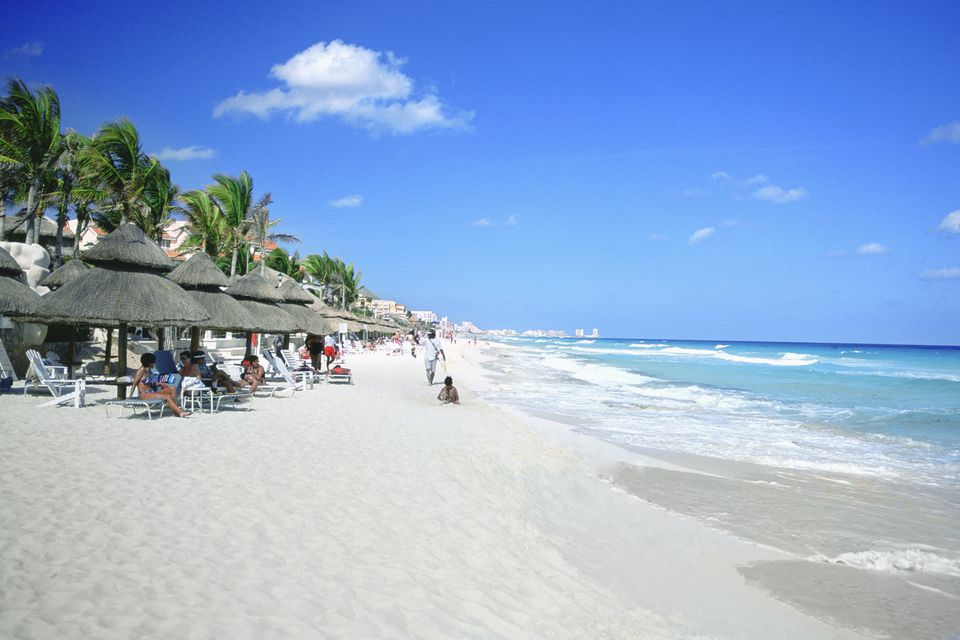 Best Beaches Of Cancun And The Riviera Maya