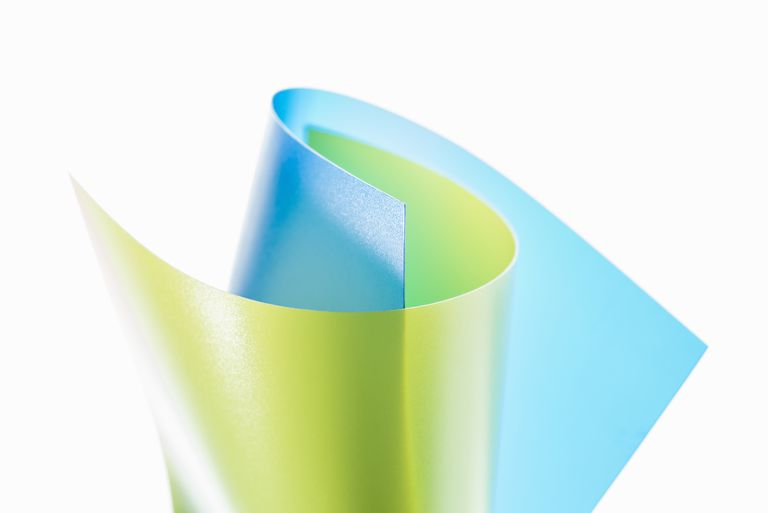 Plastics are examples of synthetic polymers.