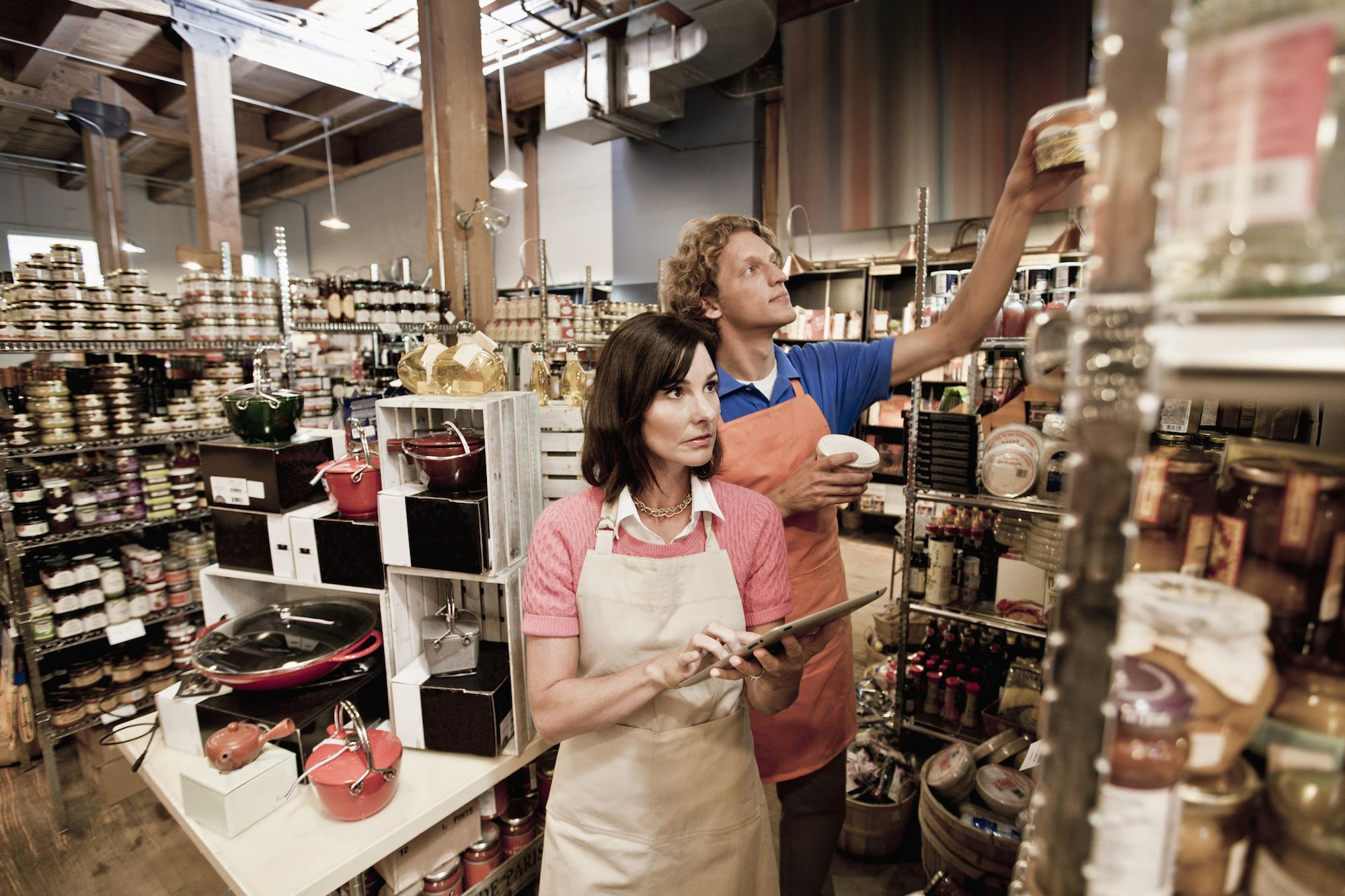 Retail Career Profile Assistant Store Manager