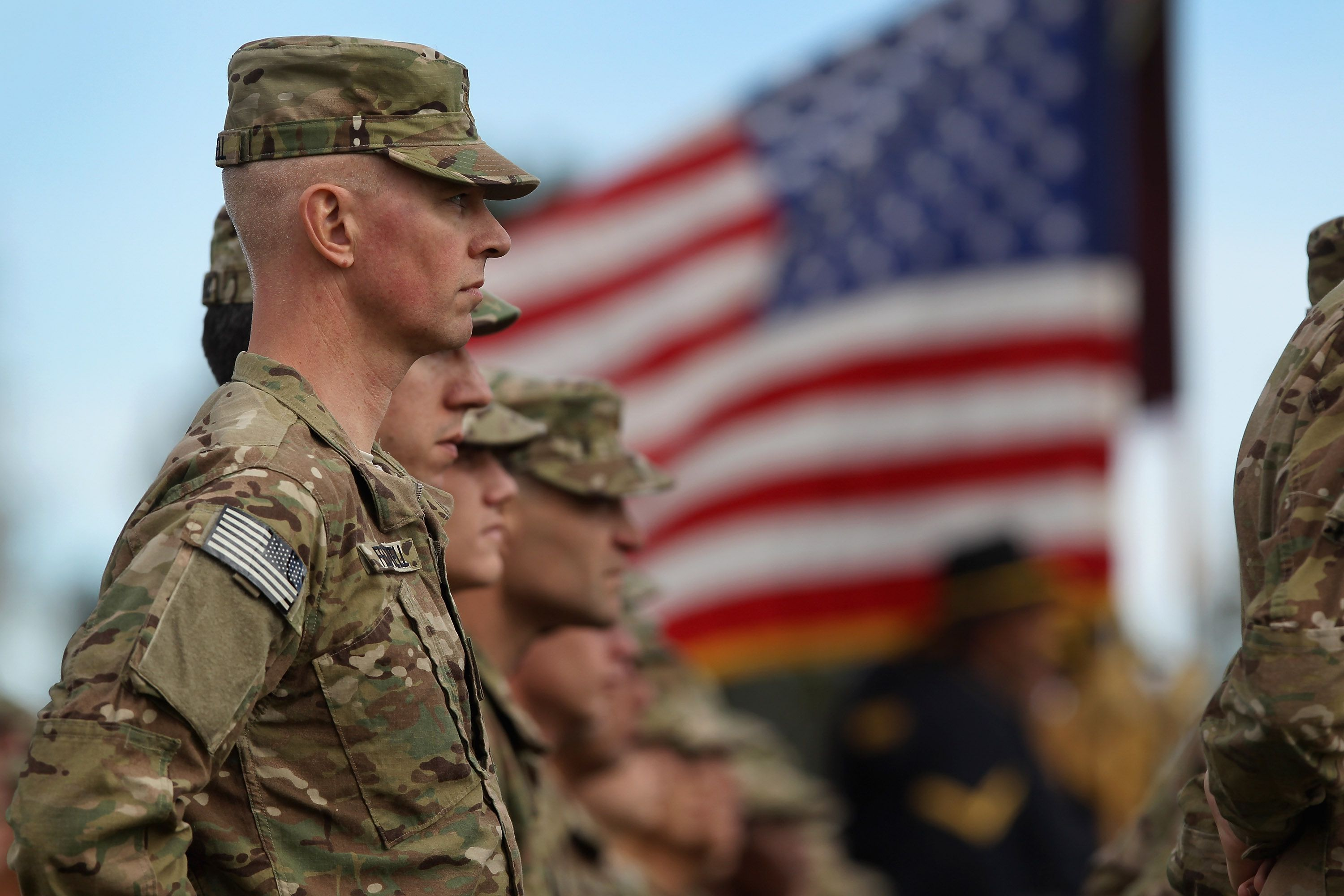 what the recruiter never told you about military pay
