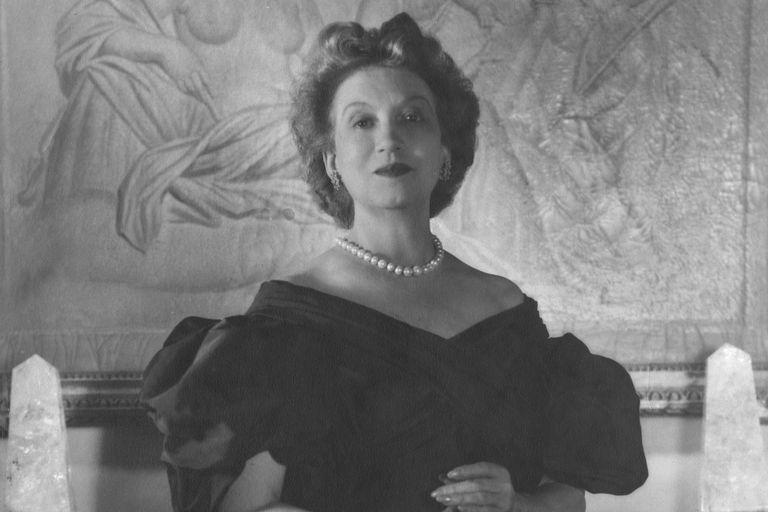 Elizabeth Arden in 1947