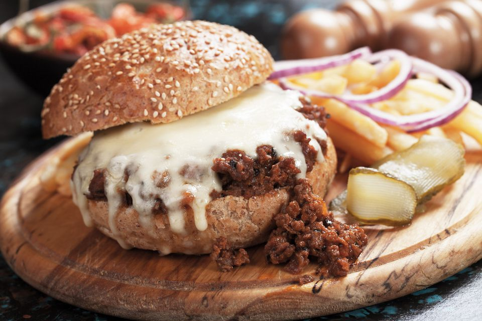 Cheap recipes that are so much better than fast food sloppy joe forumfinder Images