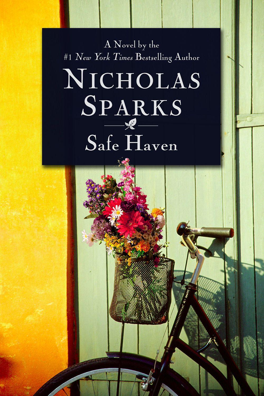 Image result for safe haven by nicholas sparks