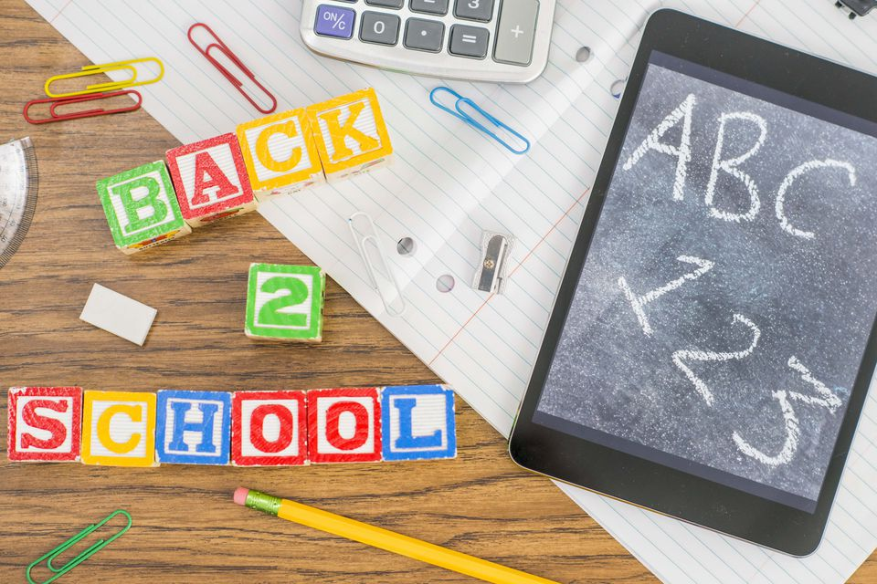 Back To School Toys and Accessories