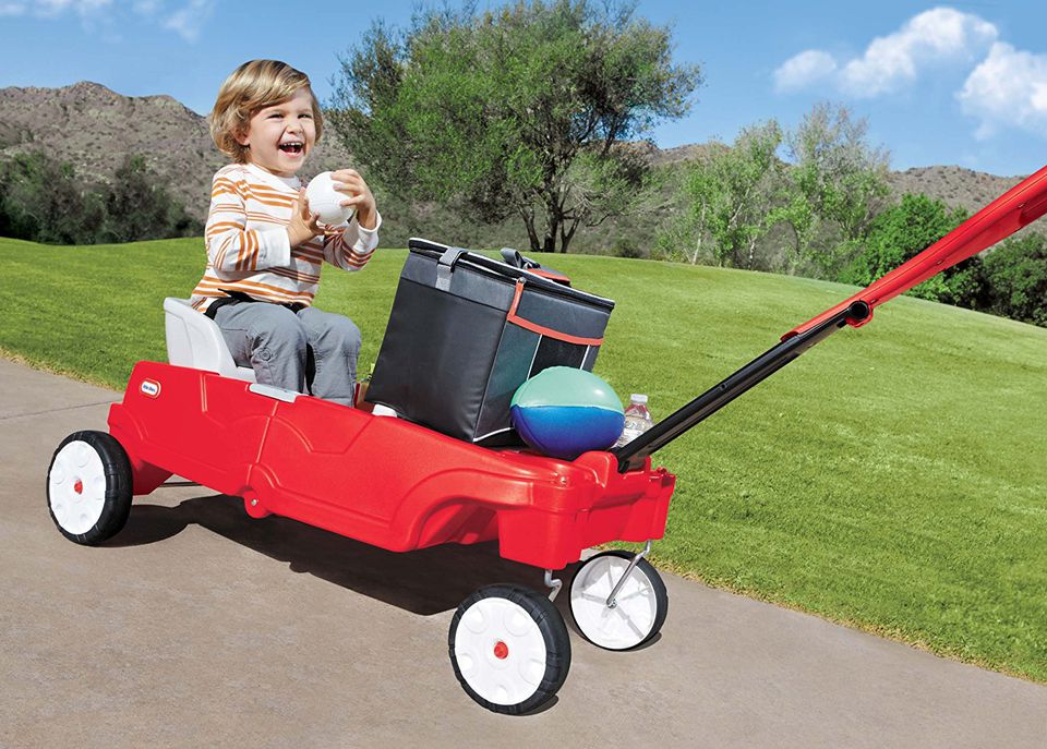 The 7 Best Kid Wagons To Buy In 2018
