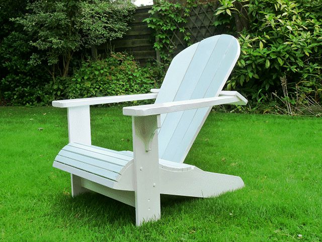 17 free adirondack chair plans you can diy today, Hause und Garten