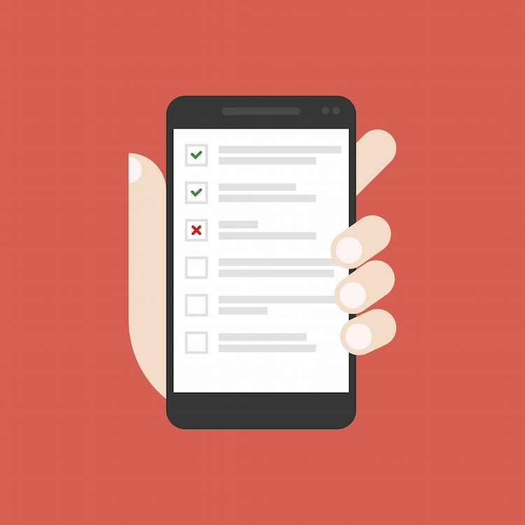 10 Organizing Apps: 10 Cloud Apps For Creating To-Do Lists