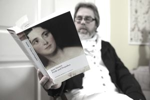 A Readathon Celebrates The 200th Anniversary Of Jane Austen's Pride And Prejudice
