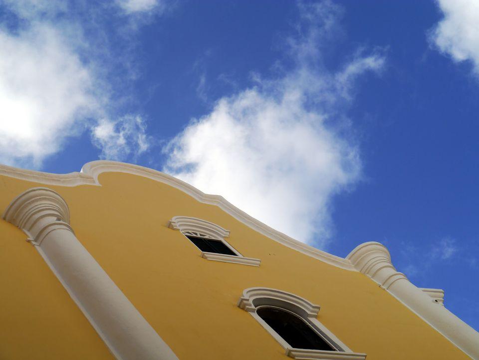 Synagogue, Curacao