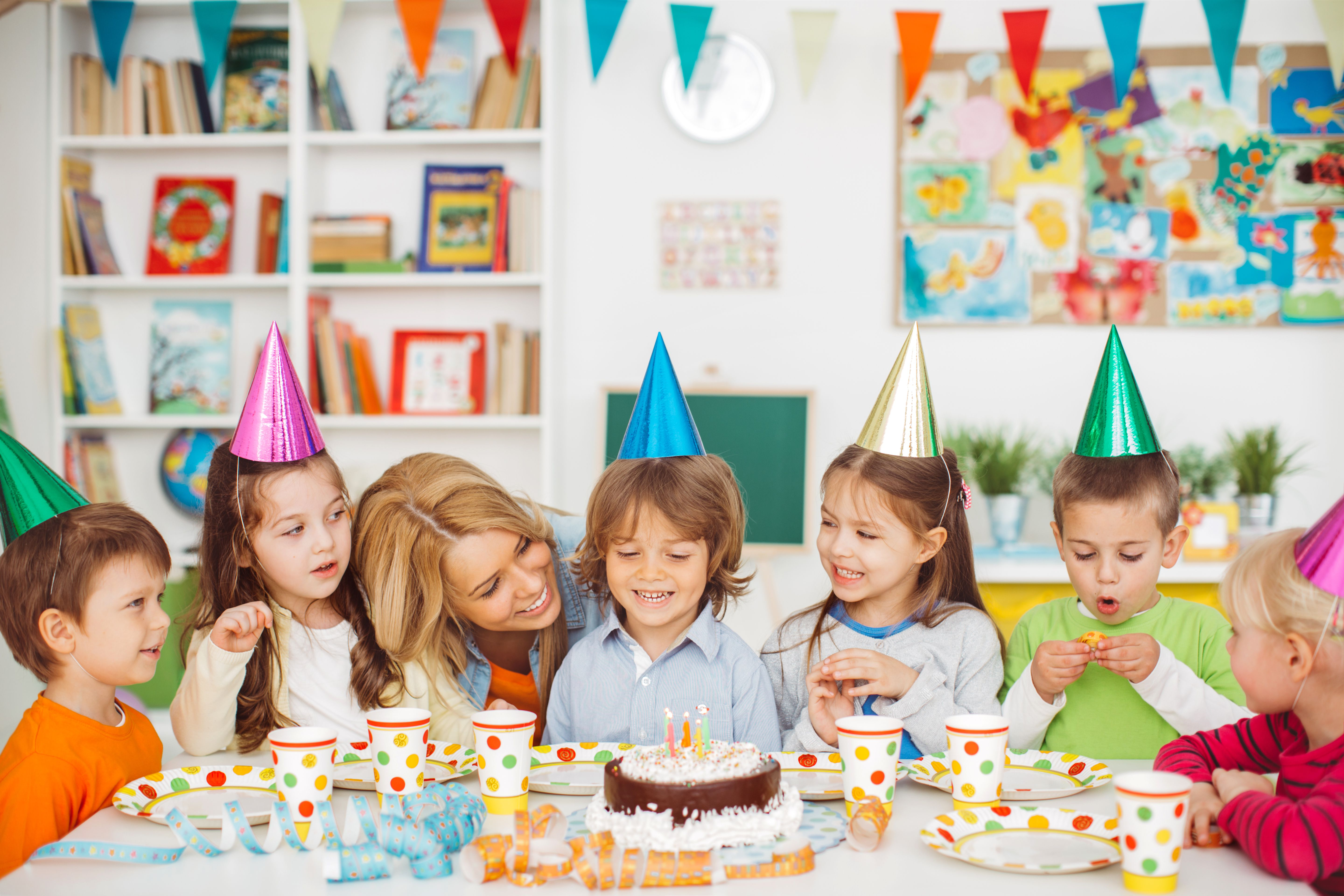 Birthday Party Games That Wont Cost You A Dime - Indoor games for birthday parties age 6